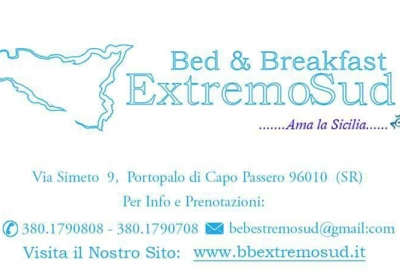 Bed And Breakfast Affittacamere Bb Extremosud